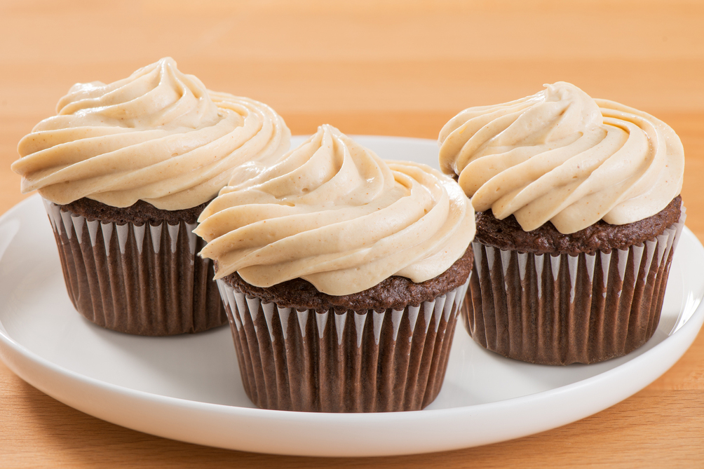 Peanut Butter Pudding Frosting