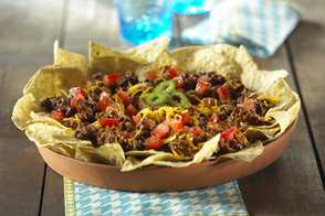 Number-One Nachos