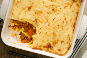 Classic Simple Shepherd's Pie