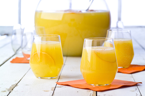 Citrus Brunch Punch