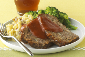Family Classic Meatloaf