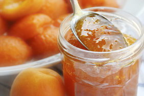 Cooked Apricot Jam - CERTO Crystals