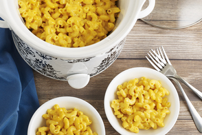 Slow-Cooker VELVEETA Mac and Cheese