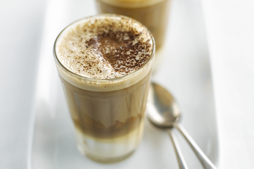 Iced Coffee Chiller
