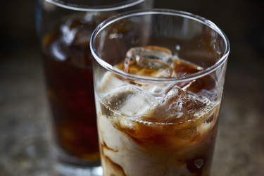 Iced Espresso with Milk | Kraft What's Cooking