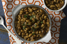 Slow-Cooker Memphis Baked Beans