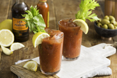 The Classic Bloody Mary