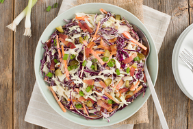 SERIOUSLY GOOD Coleslaw