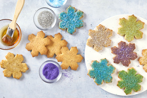 Easy Cut-Out Cookies