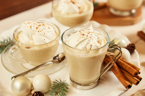 Easy Coffee 'Eggnog'