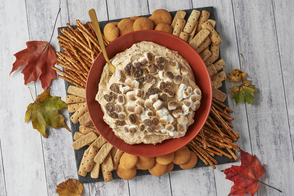 Sweet Potato Casserole Dip