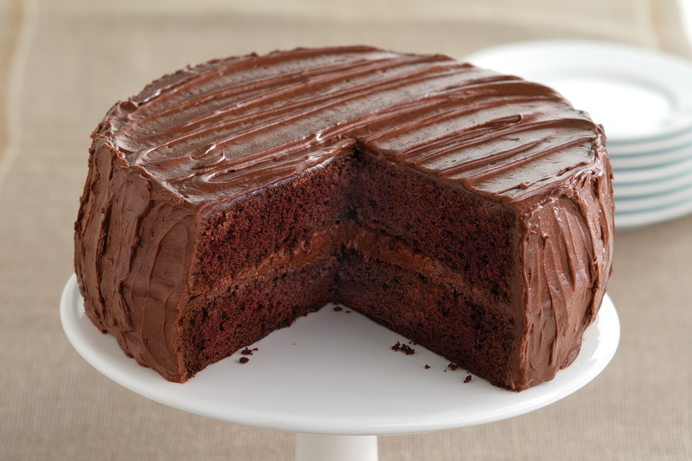 Wellesley Chocolate Cake Recipe